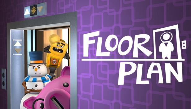 Floor Plan Hands On Edition En Steam