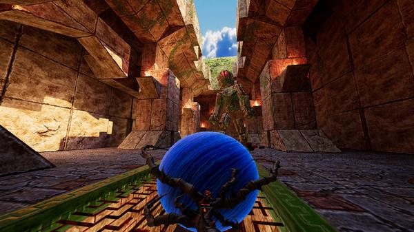 Скриншот №12 к AMID EVIL