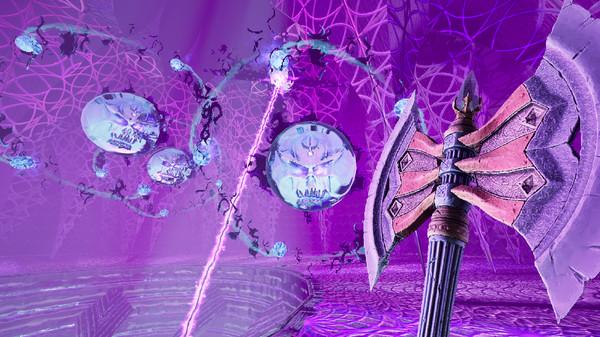 Скриншот №4 к AMID EVIL
