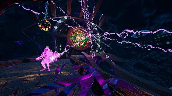 Скриншот №5 к AMID EVIL