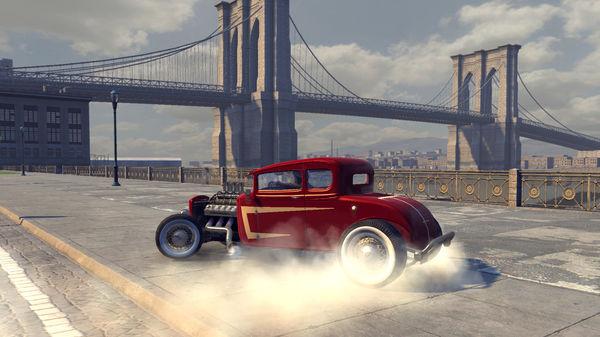 Скриншот №2 к Mafia II DLC Greaser Pack