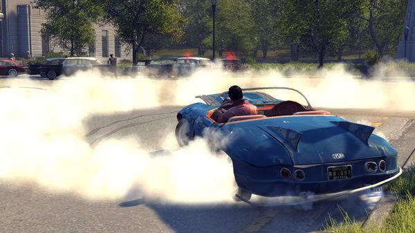 скриншот Mafia II DLC: Renegade Pack 1