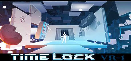 Game Banner TimeLock VR