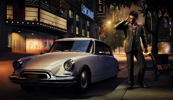 Скриншот №1 к Mafia II DLC Vegas Pack