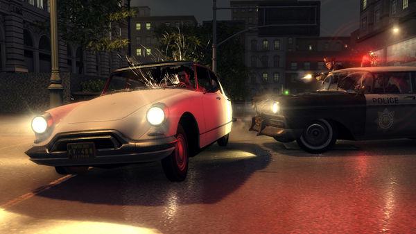 Скриншот №2 к Mafia II DLC Vegas Pack