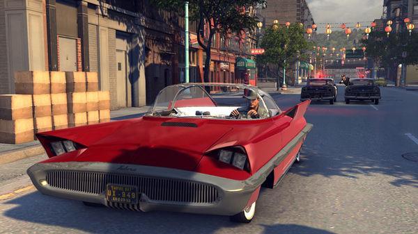 Скриншот №4 к Mafia II DLC Vegas Pack