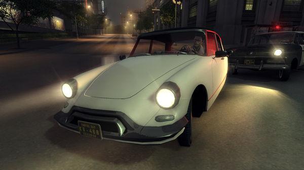 Скриншот №3 к Mafia II DLC Vegas Pack