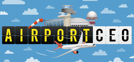Airport CEO Cover Image