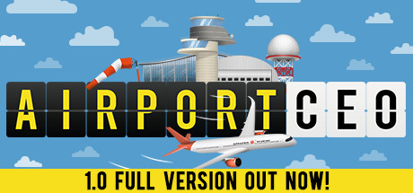 Airport CEO Torrent Downlaod
