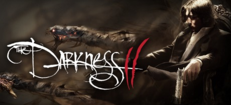 The Darkness II Cover Image