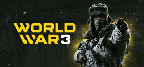 World War 3 Cover Image