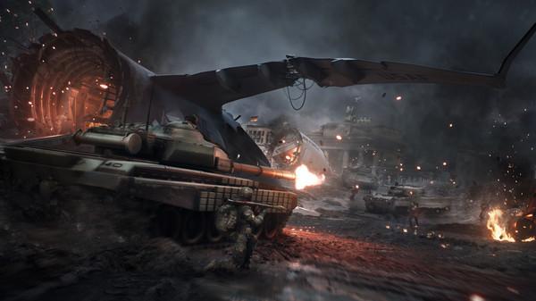 World War 3 screenshot