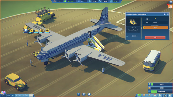 Скриншот №1 к Sky Haven