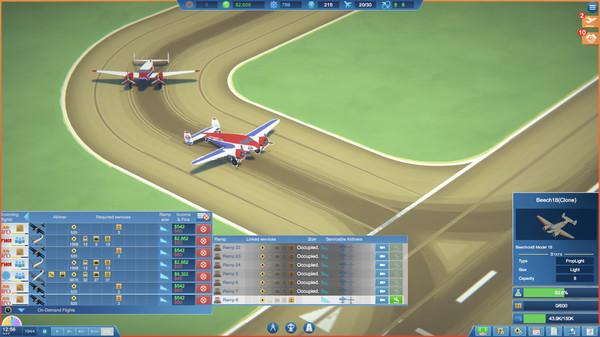 Скриншот №2 к Sky Haven