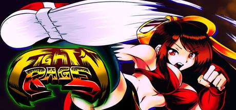 Fight'N Rage Free Download v210303