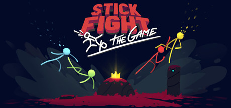Stick Fight: The Game Cover Image