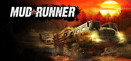 MudRunner Cover Image