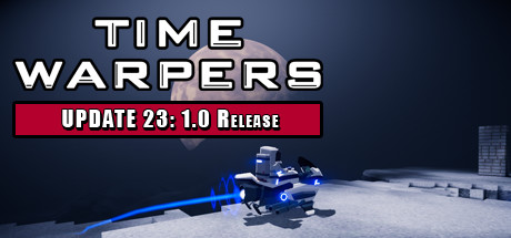 Time Warpers Cover Image