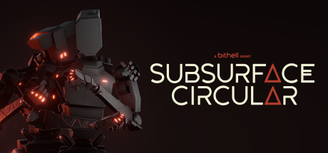Subsurface Circular Cover Image