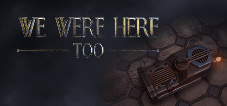 We Were Here Too Cover Image