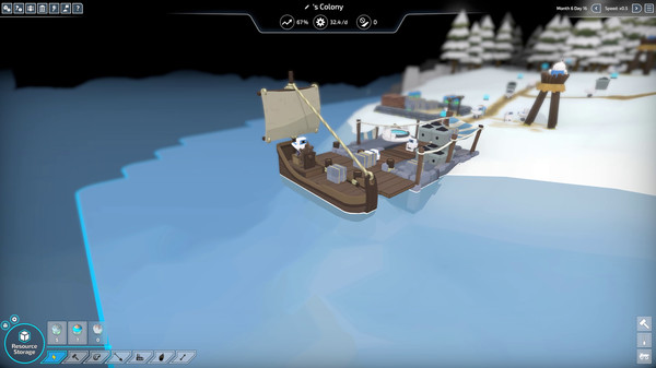 Скриншот №7 к The Colonists