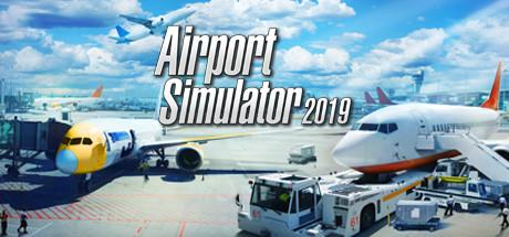 Airport Simulator 2019 Cover Image