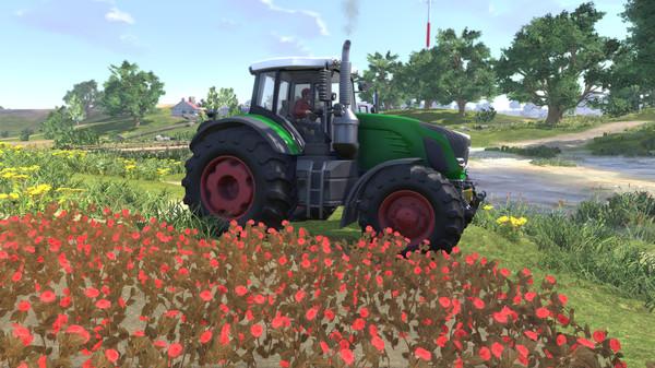 Скриншот №9 к Farmers Dynasty