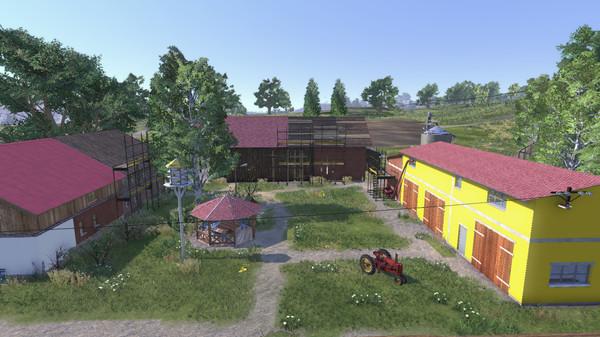 Скриншот №14 к Farmers Dynasty