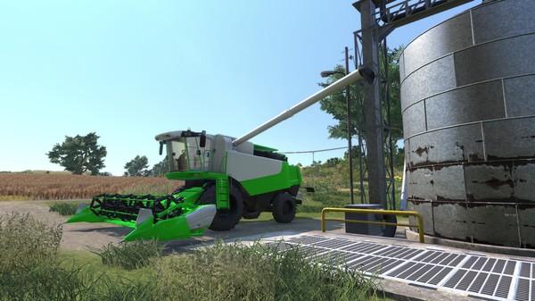 Скриншот №13 к Farmers Dynasty