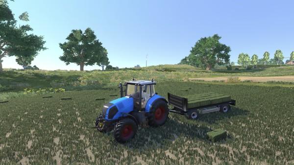 Скриншот №2 к Farmers Dynasty
