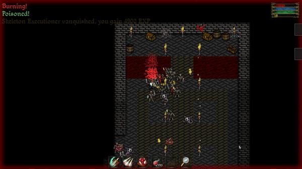 скриншот 9th Dawn Classic 1