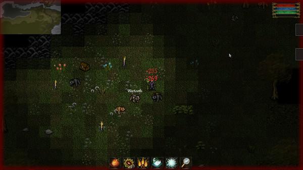 скриншот 9th Dawn Classic 5