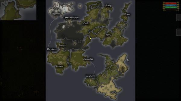 скриншот 9th Dawn Classic 4