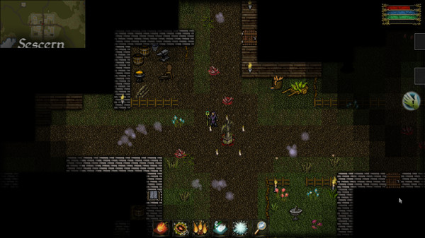 скриншот 9th Dawn Classic 3