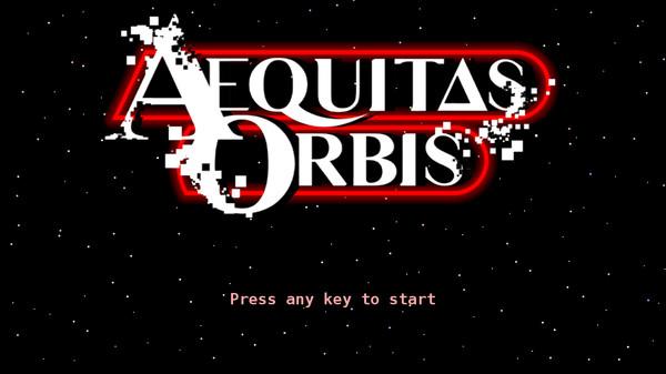 Aequitas Orbis screenshot