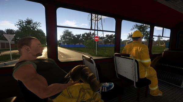 Скриншот №14 к Bus Driver Simulator