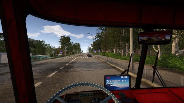 Скриншот №19 к Bus Driver Simulator