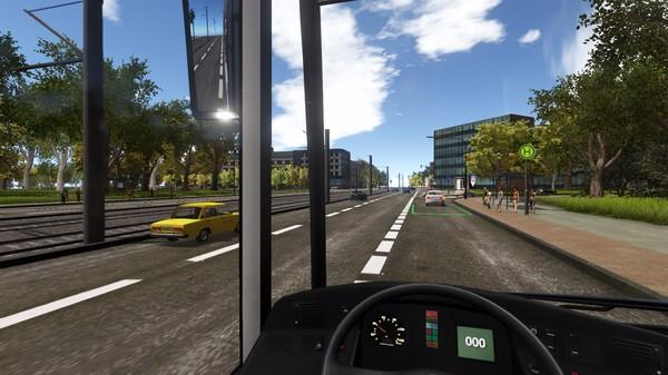Скриншот №7 к Bus Driver Simulator