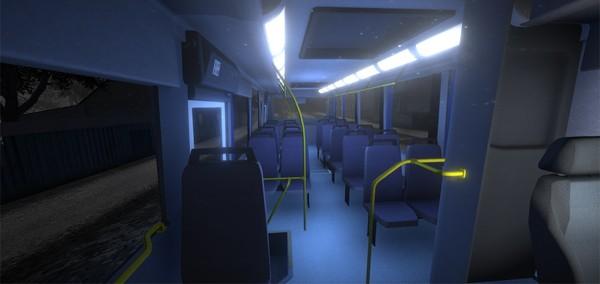 Скриншот №8 к Bus Driver Simulator