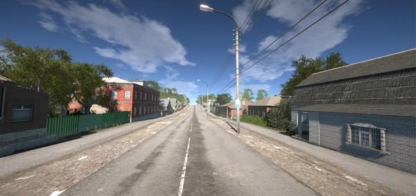 Скриншот №21 к Bus Driver Simulator