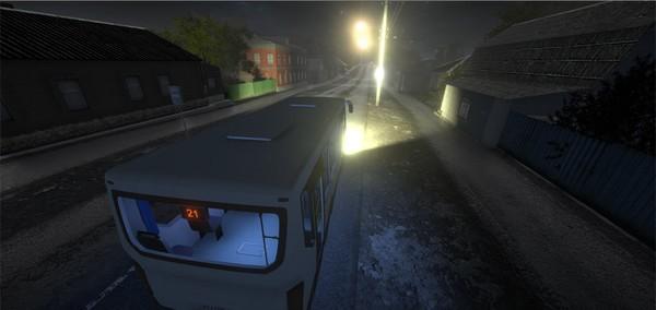 Скриншот №10 к Bus Driver Simulator