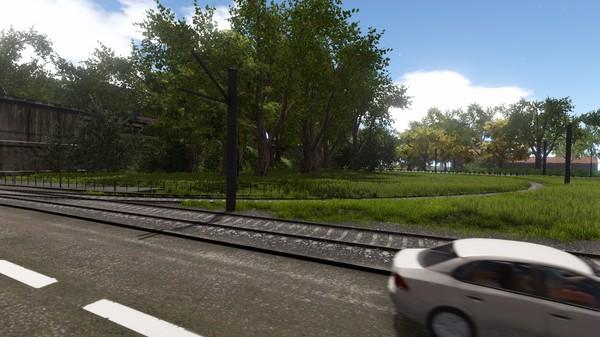 Скриншот №25 к Bus Driver Simulator