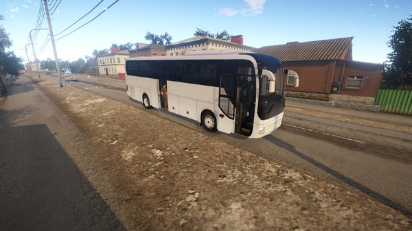 Скриншот №20 к Bus Driver Simulator