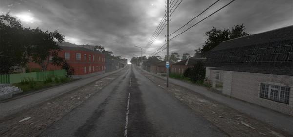 Скриншот №22 к Bus Driver Simulator