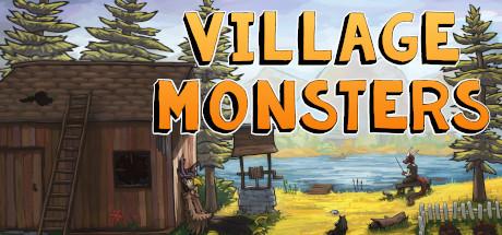 Village Monsters Free Download v0.90.3