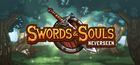 Swords & Souls: Neverseen Cover Image