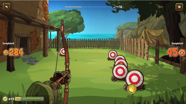 Скриншот №2 к Swords  Souls Neverseen