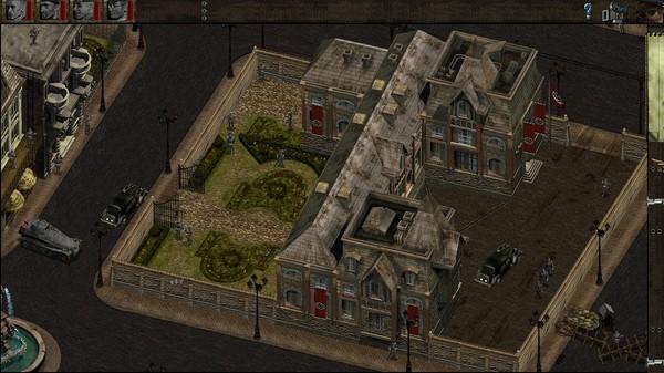 Скриншот №9 к Commandos Behind Enemy Lines