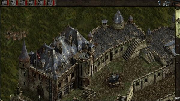 Скриншот №2 к Commandos Behind Enemy Lines