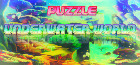 Puzzle: Underwater World Cover Image